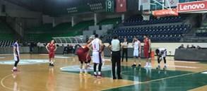 Bahçeşehir Koleji 69 - 96 Galatasaray Doğa Sigorta