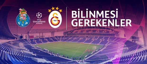 OPTA FACTS | Porto - Galatasaray