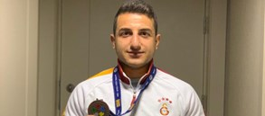 Bilal Çiloğlu earns bronze in Judo Grand Prix Tashkent