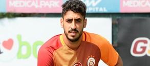 """""""Galatasaray'da olmak benim için gurur verici"""""""