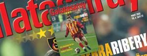 Galatasaray Dergisi 31. Sayı İçeriği