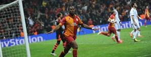 Didier Drogba Golden Foot'a Aday Gösterildi