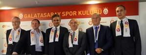 Galatasaray ve Yandex Dünyada Bir İlke İmza Attı