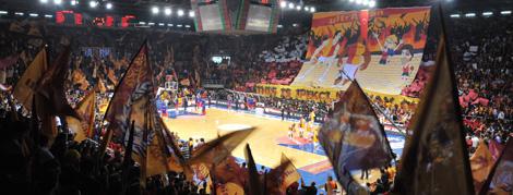 Basketbol Kombineleri Genel Satışta!