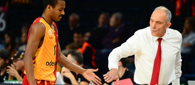 Erman Kunter Darüşşafaka maçını yorumladı