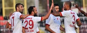 Honved 1-2 Galatasaray