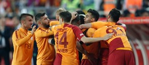 KUPA BİZİM | Akhisarspor 1 – 3 Galatasaray