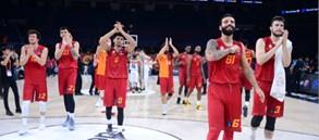 Maça doğru | Galatasaray - Afyon Belediyespor