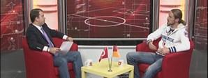 """Aykut Erçetin : """"Daha İyi Yerlere Gelip Galatasaray'a Faydalı Olacağım"""""""