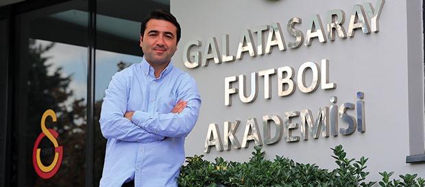 'Türk Futbolu Bir Çarksa, En büyük Dişlisidir Galatasaray'