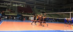 Hazırlık Turnuvası | Galatasaray 2-3 Arkas Spor