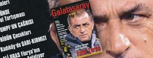 Galatasaray Dergisi 19. Sayı İçeriği