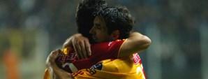 Manisaspor 2 – 3 Galatasaray