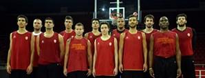 Ataman Yönetimindeki Yeni Sezonun İlk Antrenmanı Gerçekleşti