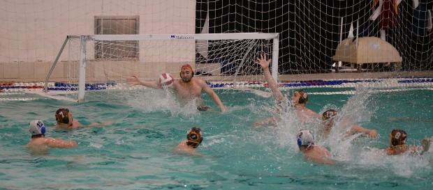 Sutopu Takımımız Federasyon Kupası'nda ikinci oldu