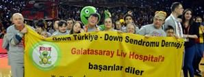 Galatasaray Liv Hospital İle Havalara Uçtular