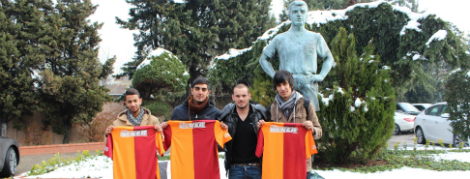 Ülker Ayın Golü Yarışmasının Ekim Galibi Sneijder
