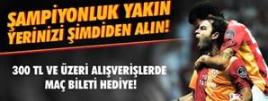 GSStore'dan Fenerbahçe Maçına Özel Kaçırılmayacak Kampanya!
