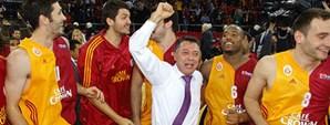 POTADA BİR ASLAN KLASİĞİ: Galatasaray Cafe Crown 74 - Fenerbahçe Ülker 72