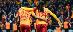 OPTA   Galatasaray – TM Akhisar maçından notlar