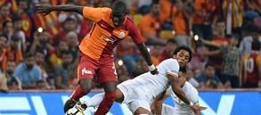 Badou Osmanlıspor maçı kadrosuna alınmadı