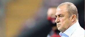 Teknik direktörümüz Fatih Terim'den açıklamalar