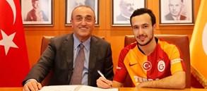 Atalay Babacan ile sözleşme yenilendi