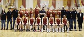 KBBL | Galatasaray 60-48 Giresun Üniversitesi