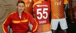 """""""Galatasaraylı olmanın gururunu taşıyorum"""""""