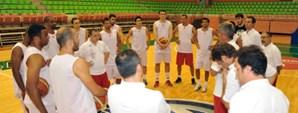 Galatasaray 71 Union Olimpija Ljubjana 61