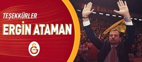 Teşekkürler Ergin Ataman