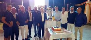 21. şampiyonluk Fethiye'de coşkuyla kutlandı