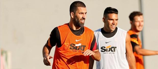 Futbol takımımız yeni sezon hazırlıklarına başladı