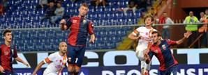 Genoa 0-0 Galatasaray