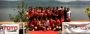 Türkiye Kupası Yarışları Tamamlandı