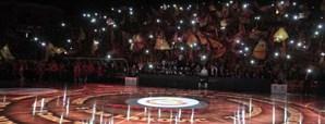Maça Doğru: CSKA Moskova – Galatasaray Medical Park