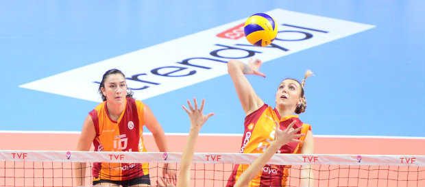 Karayolları 3-1 Galatasaray