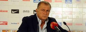 Fatih Terim Bu Akşam Galatasaray Televizyonu'na Çıkıyor