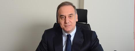 Lutfi Arıboğan GSTV'ye Açıklamalarda Bulundu