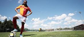 'Galatasaray'a dönmek için her şeyi yaptım'