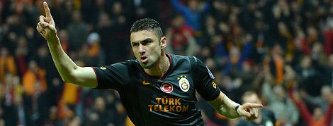 Galatasaray 3 - 0 Eskişehirspor