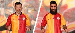 Jakup Jimmy Durmaz ve Şener Özbayraklı'dan açıklamalar