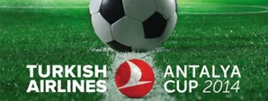 Turkish Airlines Antalya Cup: Galatasaray - Celtic