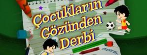 Türk Telekom'un Derbi Öncesi Resim Yarışması Sonuçlandı