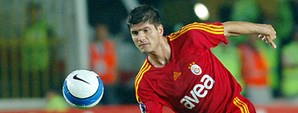Maça Doğru: Gençlerbirliği OFTAŞ - Galatasaray