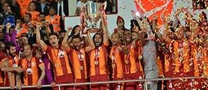 TFF Süper Kupa Final Maçı | Galatasaray - Bursaspor