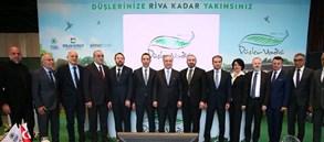 Galatasaray Spor Kulübü ile Emlak Konut GYO arasında anlaşma imzalandı