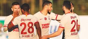 Galatasaray 3-1 Altay