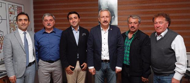 Akademi'de Derince Belediyespor ile iş birliği