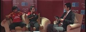 Culio: Hedefim Galatasaray'da Şampiyonluklar Yaşamak
